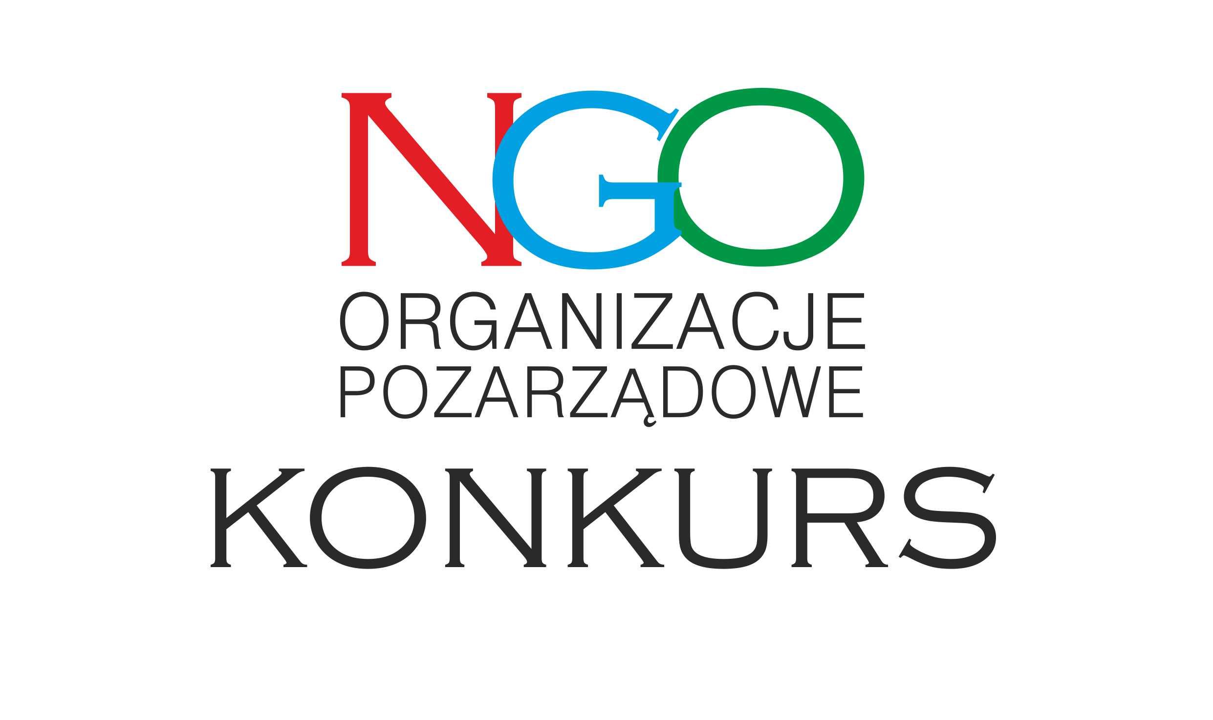 Konkurs NGO