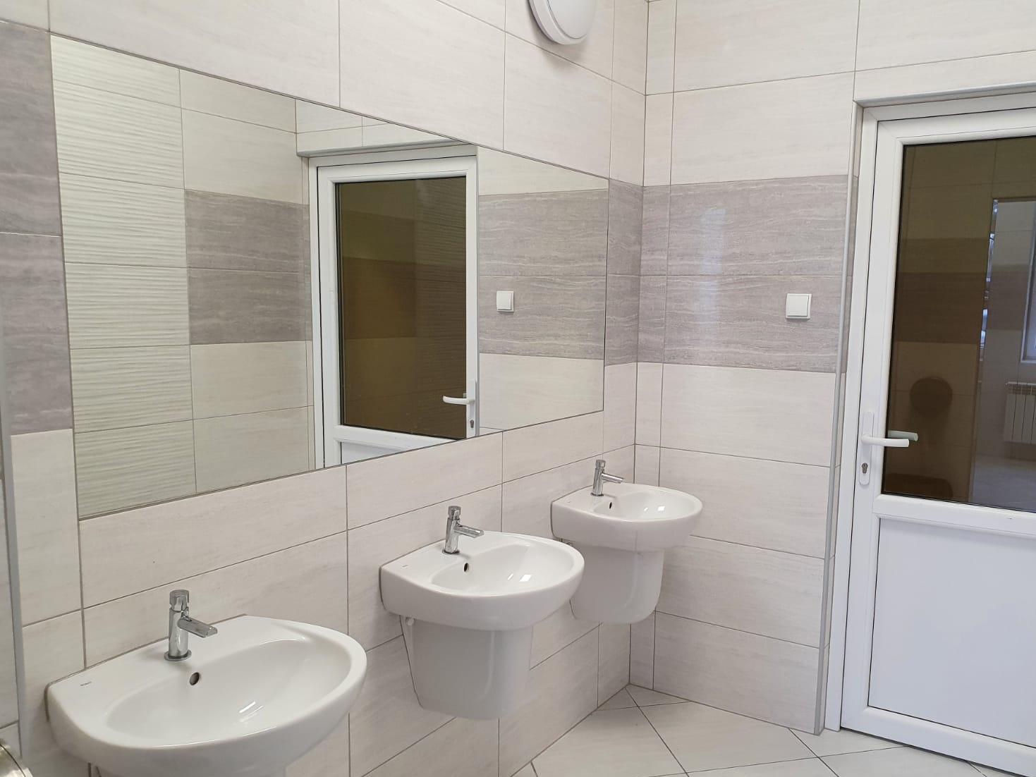 Toalety SP Jeżewo